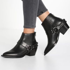 All Saints Marley Boot